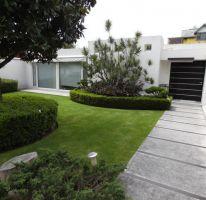 Foto de casa en venta en Jardines del Pedregal, Álvaro Obregón, Distrito Federal, 1490453,  no 01