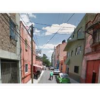 Foto de departamento en venta en  24, bellavista, álvaro obregón, distrito federal, 2676302 No. 01