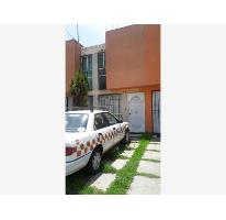 Foto de casa en venta en nochebuena 24, las dalias i,ii,iii y iv, coacalco de berriozábal, estado de méxico, 2165314 no 01
