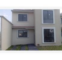 Foto de casa en venta en 24 de febrero 1, san antonio el desmonte, pachuca de soto, hidalgo, 2900031 No. 01