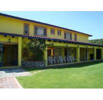 Foto de rancho en venta en  , 24 de febrero, yautepec, morelos, 2733330 No. 01
