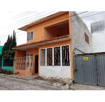 Foto de casa en venta en  , 24 de junio, tuxtla gutiérrez, chiapas, 2867485 No. 01