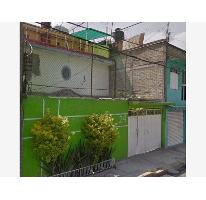 Foto de casa en venta en  24, presidentes de méxico, iztapalapa, distrito federal, 2453602 No. 01