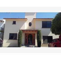 Foto de casa en venta en  24, pueblo nuevo, corregidora, querétaro, 1784312 No. 01