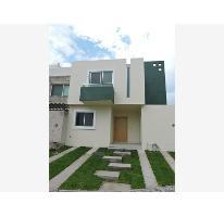 Foto de casa en venta en  24, sendero las moras, tlajomulco de zúñiga, jalisco, 2549827 No. 01