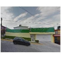 Foto de casa en venta en  24, villas de la hacienda, atizapán de zaragoza, méxico, 2536374 No. 01