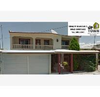 Foto de casa en venta en kansas 2406, las águilas, chihuahua, chihuahua, 1039813 no 01