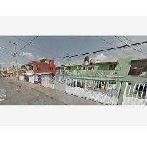 Foto de casa en venta en pantitlan 241 a, la florida ciudad azteca, ecatepec de morelos, estado de méxico, 2453712 no 01