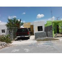 Foto de casa en venta en  241, los almendros, reynosa, tamaulipas, 2713362 No. 01