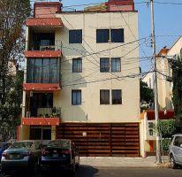 Foto de departamento en venta en Parque San Andrés, Coyoacán, Distrito Federal, 4626711,  no 01