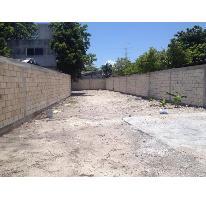Foto de terreno habitacional en venta en 17-a 244, benito juárez, carmen, campeche, 2676975 No. 01