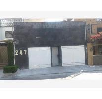 Foto de casa en venta en  247, nueva santa maria, azcapotzalco, distrito federal, 2898323 No. 01