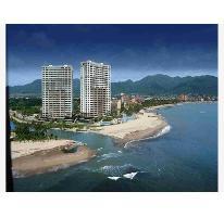 Foto de departamento en venta en  2477, zona hotelera norte, puerto vallarta, jalisco, 2686945 No. 01
