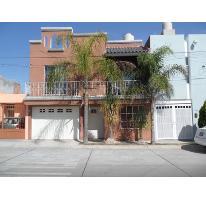 Foto de casa en venta en  248, villas de la cantera 1a sección, aguascalientes, aguascalientes, 2681706 No. 01