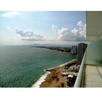 Foto de departamento en venta en  2485, zona hotelera norte, puerto vallarta, jalisco, 2557055 No. 01
