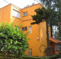 Foto de casa en venta en Miguel Hidalgo, Tlalpan, Distrito Federal, 4521837,  no 01