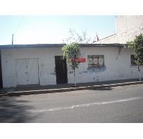 Foto de terreno habitacional en venta en  , 25 de julio, gustavo a. madero, distrito federal, 1855120 No. 01