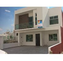 Foto de casa en venta en  25, paseos del marques, el marqués, querétaro, 2662023 No. 01