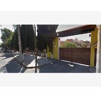 Foto de terreno habitacional en venta en  25, san lorenzo atemoaya, xochimilco, distrito federal, 2024644 No. 01