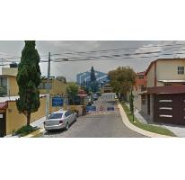 Foto de casa en venta en  25, valle dorado, tlalnepantla de baz, méxico, 2680728 No. 01