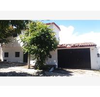 Foto de casa en venta en  250a, hacienda tetela, cuernavaca, morelos, 2667766 No. 01