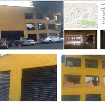Foto de edificio en renta en Guerrero, Cuauhtémoc, Distrito Federal, 1853069,  no 01