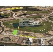 Foto de terreno habitacional en venta en catamaran 259, marina mazatlán, mazatlán, sinaloa, 1402045 no 01
