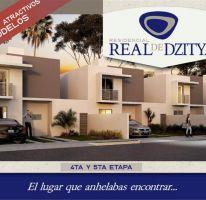 Foto de casa en venta en Dzitya, Mérida, Yucatán, 1467241,  no 01