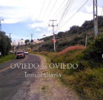 Foto de terreno habitacional en venta en Cuesta Bonita, Querétaro, Querétaro, 1428127,  no 01