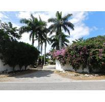 Foto de rancho en venta en  , chicxulub, chicxulub pueblo, yucatán, 2815614 No. 01