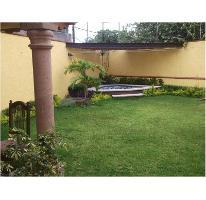 Foto de casa en venta en  26, el castillo, jiutepec, morelos, 1003769 No. 01