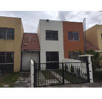 Foto de casa en venta en  26, ex rancho san dimas, san antonio la isla, méxico, 2675080 No. 01