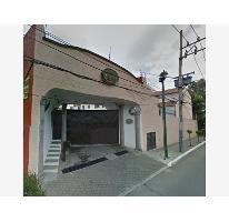Foto de casa en venta en av division del norte 26, locaxco, cuajimalpa de morelos, df, 2465449 no 01