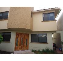 Foto de casa en venta en  26, mansiones del valle, querétaro, querétaro, 2044728 No. 01