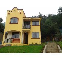 Foto de casa en venta en  26, maría auxiliadora, san cristóbal de las casas, chiapas, 2695037 No. 01