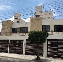Foto de casa en venta en 26 poniente , valle dorado, puebla, puebla, 3776200 No. 01