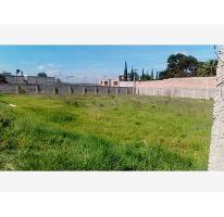 Foto de terreno habitacional en venta en  26, san luis huexotla, texcoco, méxico, 2685299 No. 01