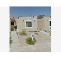 Foto de casa en venta en  26, villa verde, hermosillo, sonora, 2549763 No. 01