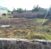 Foto de terreno habitacional en venta en Praderas, Tepeji del Río de Ocampo, Hidalgo, 4566172,  no 01