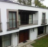 Foto de casa en renta en San Angel, Álvaro Obregón, Distrito Federal, 767081,  no 01