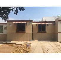 Foto de casa en venta en  2643, santa fe, culiacán, sinaloa, 2678048 No. 01