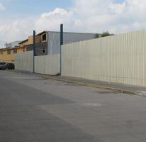 Foto de terreno industrial en venta en San Francisco Chilpan, Tultitlán, México, 1749132,  no 01