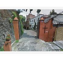 Foto de casa en venta en  27, 2a del moral del pueblo de tetelpan, álvaro obregón, distrito federal, 2699288 No. 01