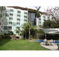 Foto de departamento en renta en  27, jacarandas, cuernavaca, morelos, 2781412 No. 01