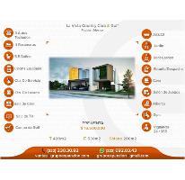 Foto de casa en venta en  27, la vista contry club, san andrés cholula, puebla, 1413493 No. 01