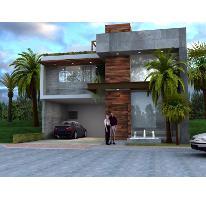 Foto de casa en venta en  27, san andrés cholula, san andrés cholula, puebla, 2686796 No. 01