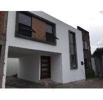 Foto de casa en venta en  27, santiago momoxpan, san pedro cholula, puebla, 2840384 No. 01