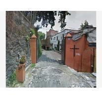 Foto de casa en venta en 2da cerrada del moral 27, tizampampano del pueblo tetelpan, álvaro obregón, df, 2389760 no 01