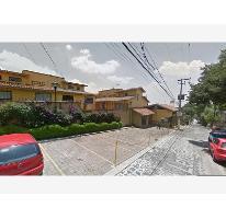 Foto de casa en venta en  271, barranca seca, la magdalena contreras, distrito federal, 2712628 No. 01