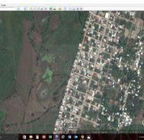 Foto de terreno habitacional en venta en 27226, brisas del carrizal, nacajuca, tabasco, 2367644 no 01